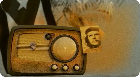 Кубинское радио
