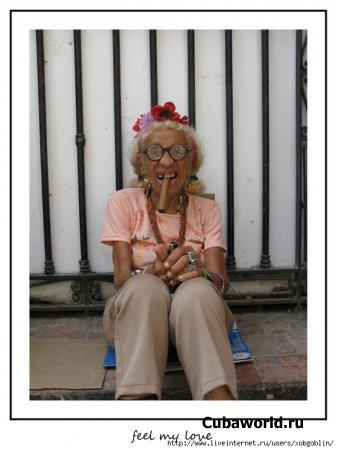 Фотографии Кубы от Буравлева Виталия часть 3 ( 12 фото )