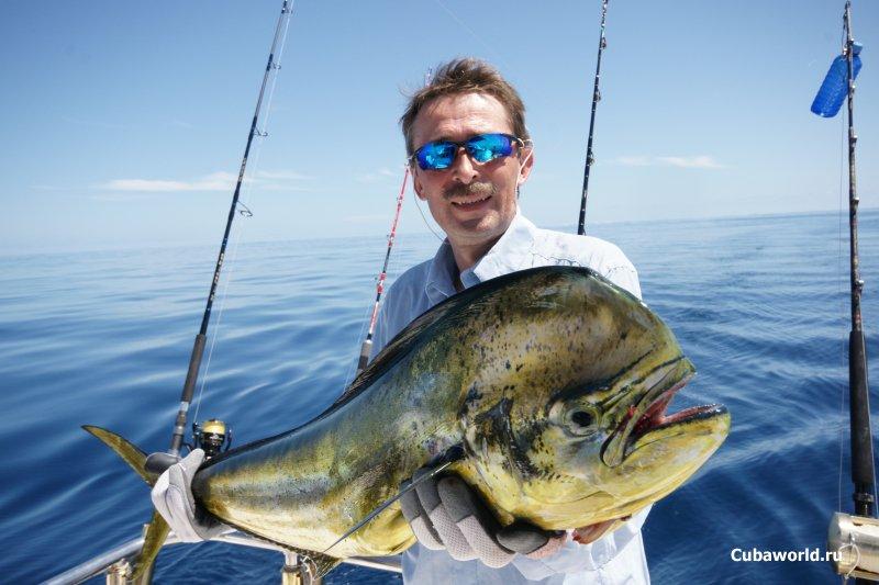 рыбалка на куе