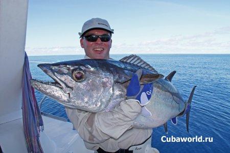 Фотографии Рыбалки на Кубе