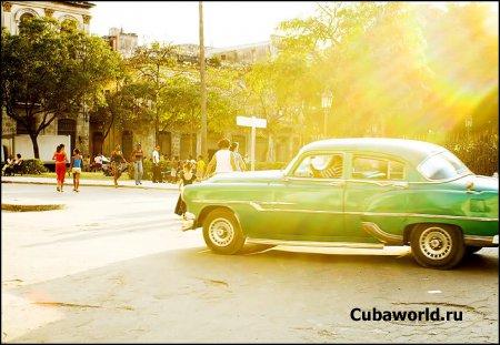 Поездка на Кубу: Часть 2