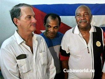 Известный диссидент погиб на Кубе