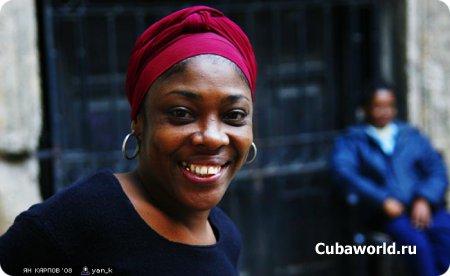 Кубинские девушки