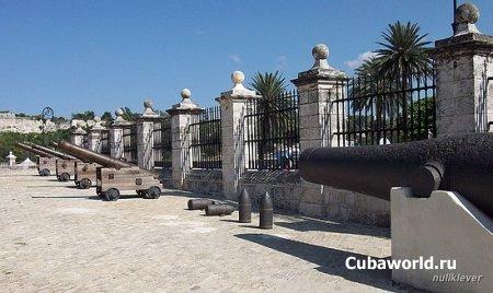 Куба: Виньялес, Гавана