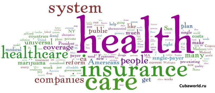 the influence of managed health care on the united states healthcare system