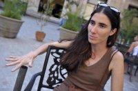 Кубинскую диссидентку-блоггера  «забросали помидорами»