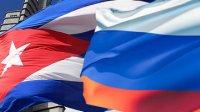 Россия простит Кубе часть долгов и будет сотрудничать с ней на земле и в космосе
