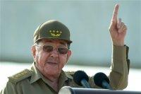Кастро получил второй срок