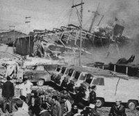 Сегодня 50 лет со дня взрывов на «Ля Кубр»