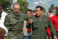 Куба потеряла «лучшего друга»