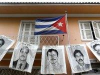 Американские активисты напомнили о «кубинской пятерке»
