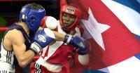 Бокс на Кубе