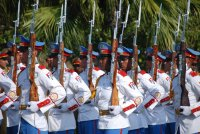 Кубинцы отметили День Победы
